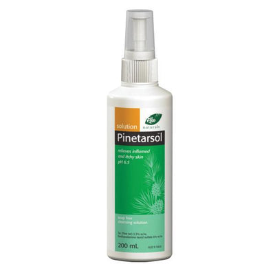 EGO Pinetarsol Shower Pk 200ml