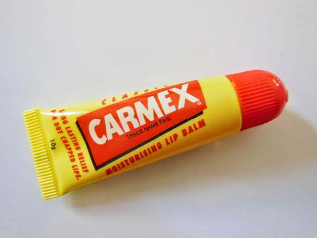 CARMEX CMX-02 Orig. Gel Tube BP 10g