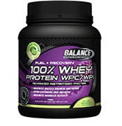 BAL 100% Whey Prot. Lime 750g