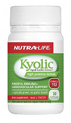 Nl Kyolic High Potency Cap 30