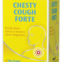ROBITUSSIN Chesty Cough Forte 100ml