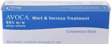 AVOCA WART SET