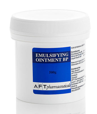 AFT Emulsifying Ointment 500g