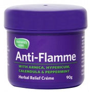 Nature's Kiss Anti-Flamme Creme 90g