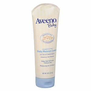 AVEENO Baby Daily Moist. Lot. 227g