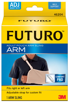 FUTURO Pouch Arm Sling Adult