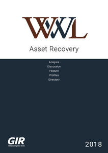 Asset Recovery 2018