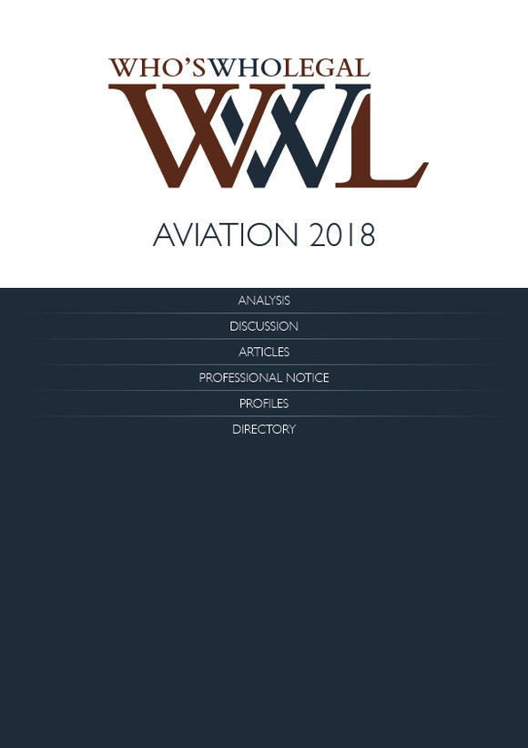 Aviation 2018
