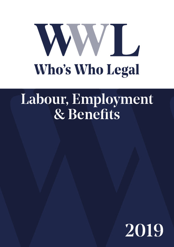 Labour, Employment & Benefits 2019