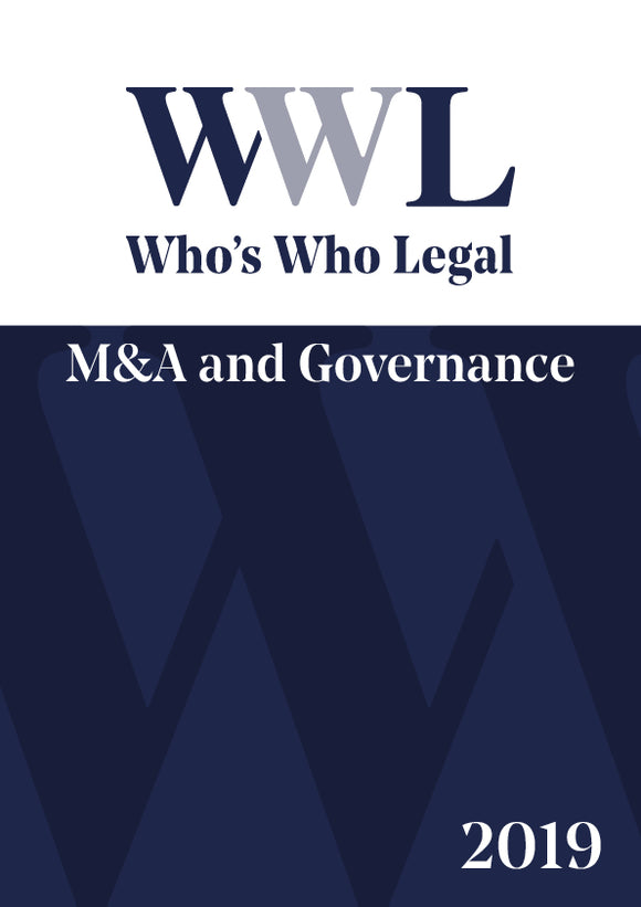 M&A and Governance 2019