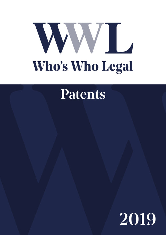 Patents 2019