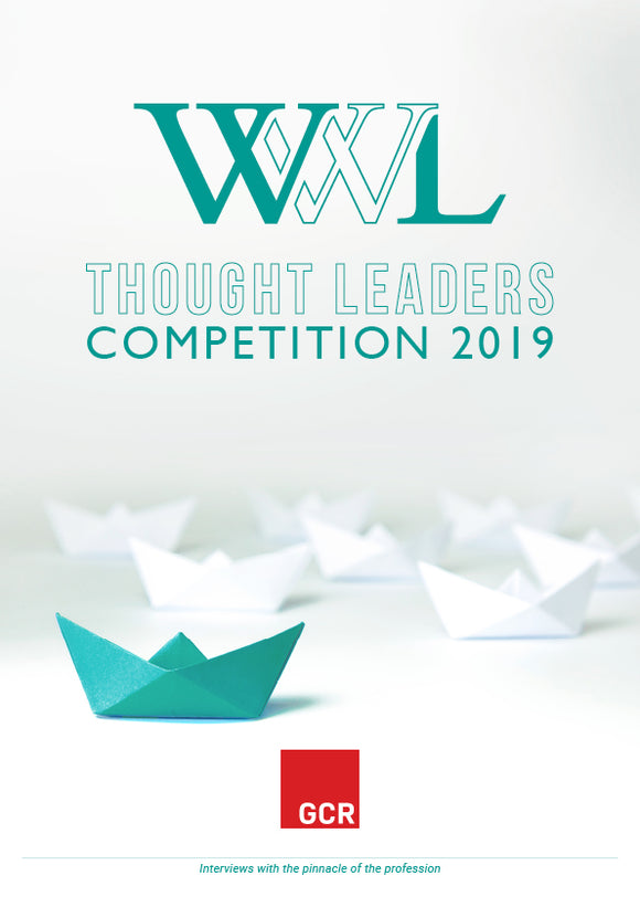 Thought Leaders Competition 2019