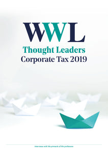 Thought Leaders Corporate Tax 2019