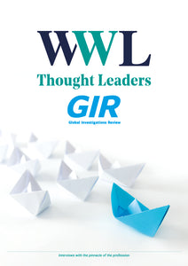 Thought Leaders GIR 2019