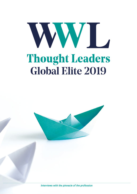 Thought Leaders Global Elite 2019