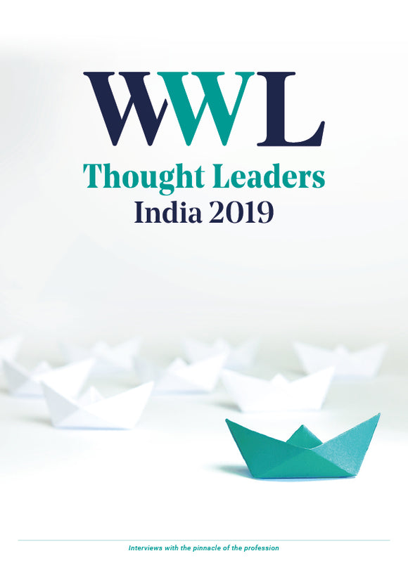 Thought Leaders India 2019