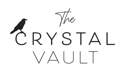 The Crystal Vault Artisan Boutique
