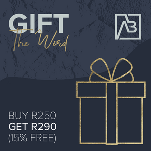 Gift The Word - R250