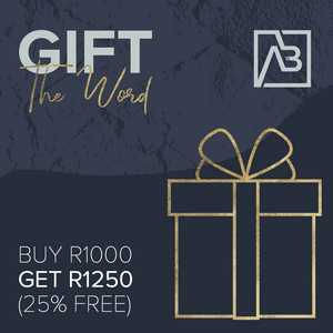 Gift The Word - R1000