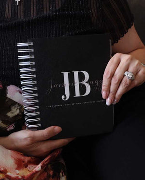 Ps Janine Bagg Journal