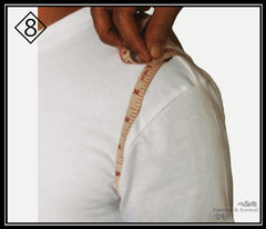 armhole measurement