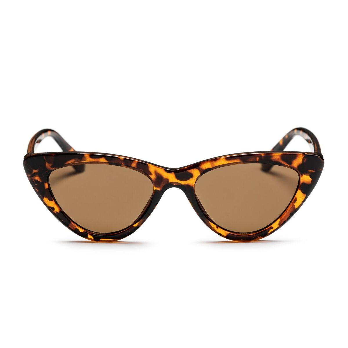 Amy Sunglasses Leopard