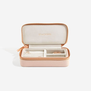Blush Travel Case