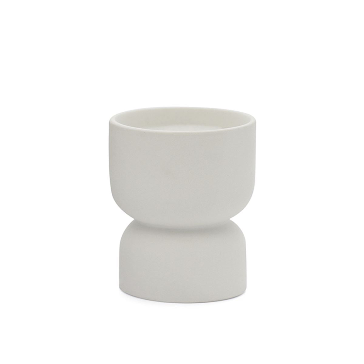 Form Candle 180ml - Tobacco Flower