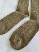 Load image into Gallery viewer, Snow Socks - Cedar