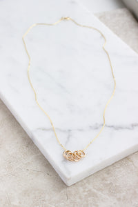 Little Loops Necklace