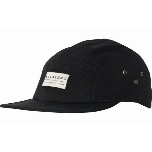 Billabong Barnaby Cap - Black