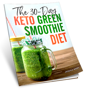 The 30-Day Keto Green Smoothie Diet