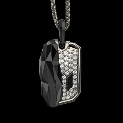 Fusion Men's Pendant Series I