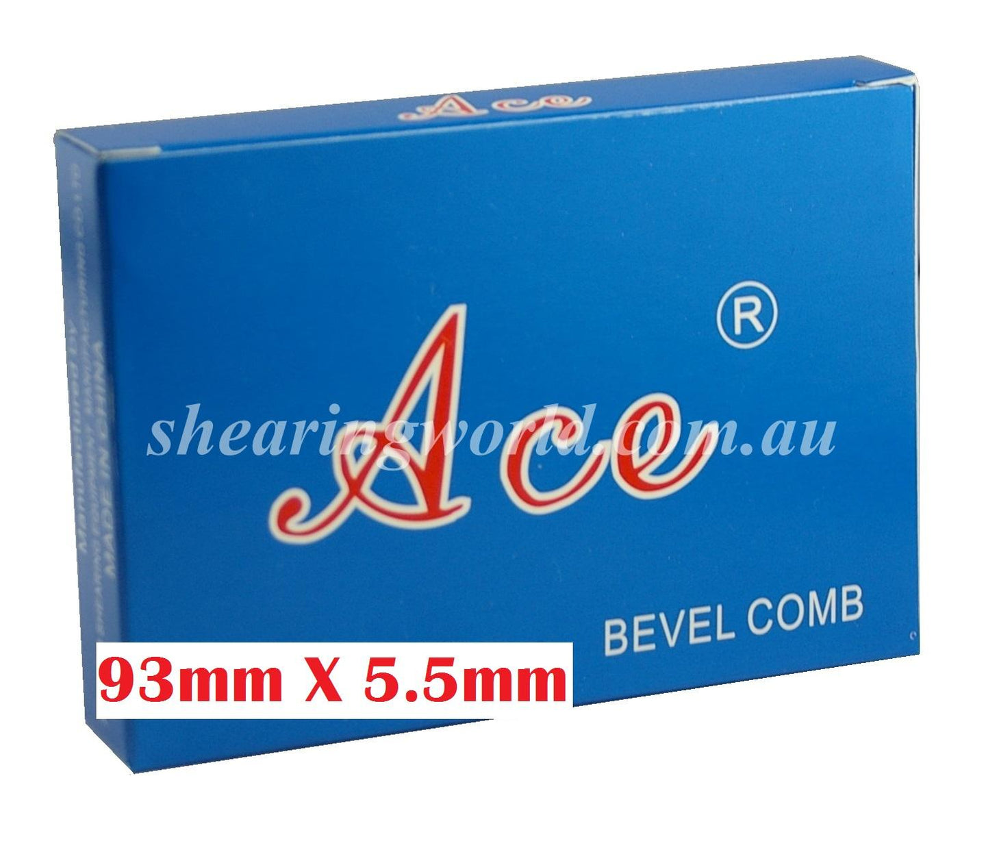 C93mm x 5.5mm (BOX OF 5)