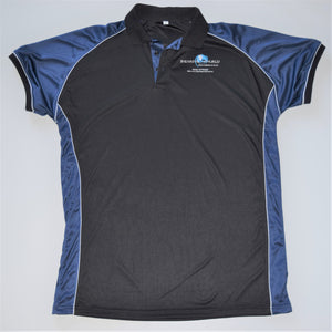 SHEARING WORLD POLY COTTON POLO