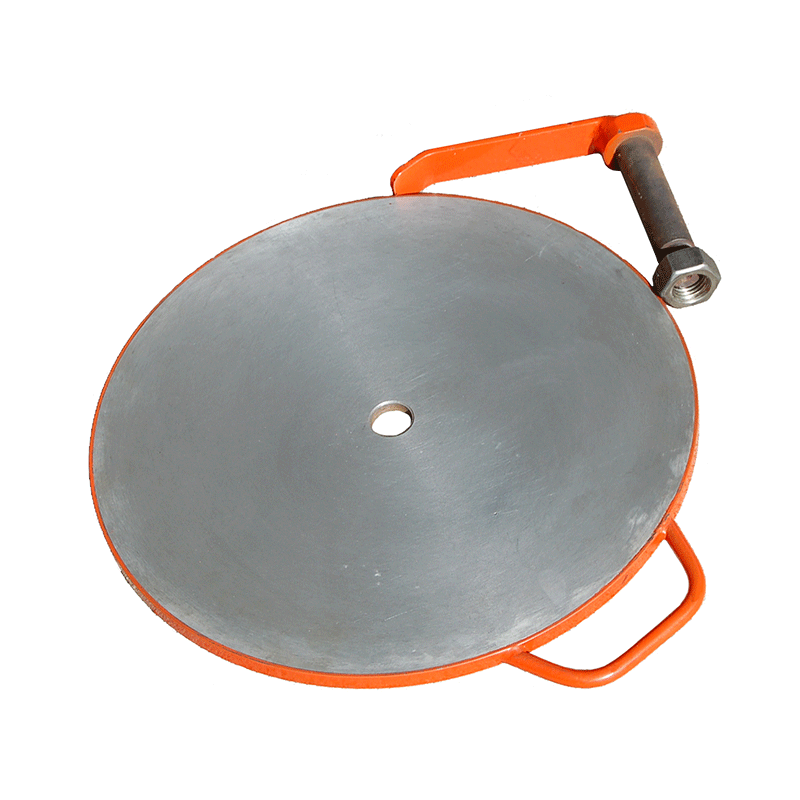 BEIYUAN ALUMINIUM DISC CLAMP (SUIT HEINIGER & SUNBEAM)