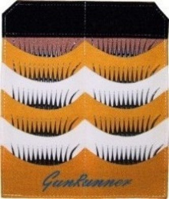 GUNRUNNER EXTRA COMB POCKETS FOR ZIP UP COMB BAG