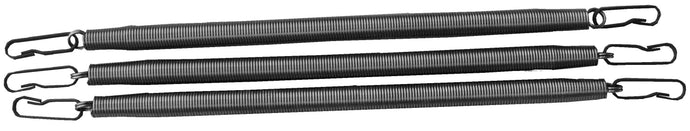 GUNRUNNER BACK AID SPRINGS set of 3