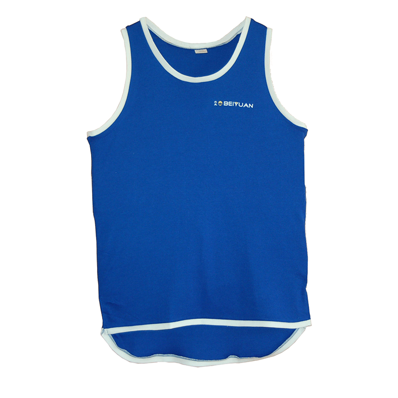 BEIYUAN COTTON SINGLET