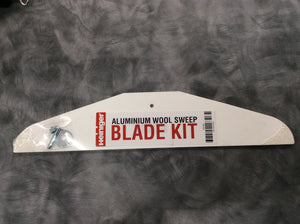 Sweep (Blade Kit only for Aluminium Handle)