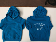 Load image into Gallery viewer, Shearing World Kids Hoodie