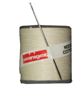 HEINIGER NEEDLE & COTTON