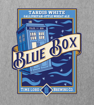 Blue Box Brewery