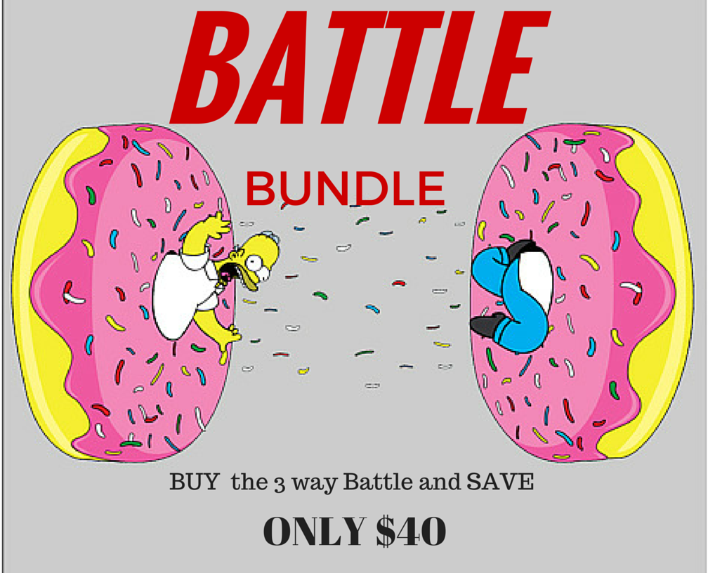 3 WAY BUNDLE
