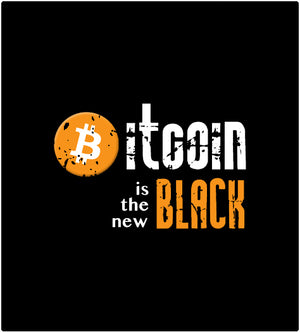 BTC is the New black
