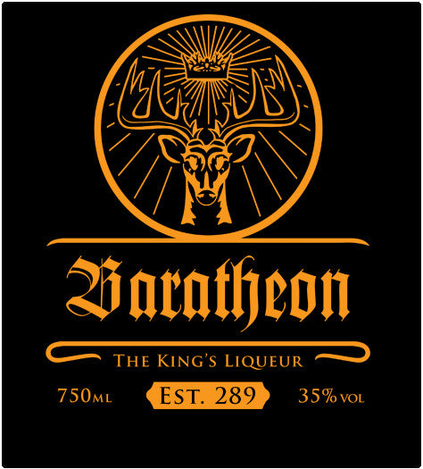 Baratheon - King's Liquor