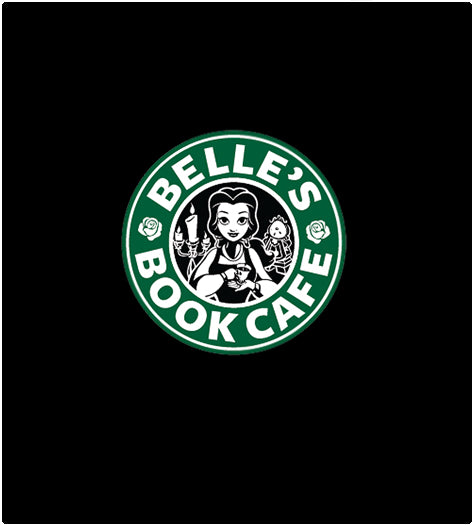 Belles Book Cafe
