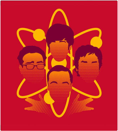 Big Bang Rhapsody