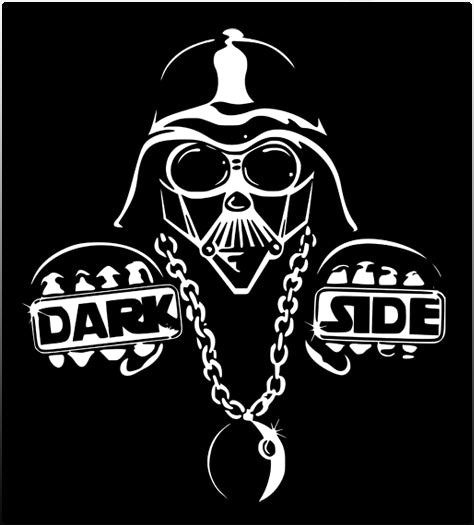 Dark Side Thug