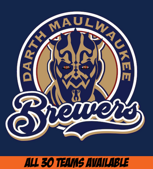 Maulwalkee Brewers